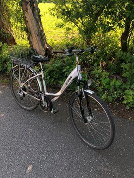 damenrad fahrrad in Hard Sport & Fitness Sportartikel