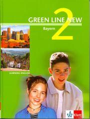 Green Line New 2 Schülerbuch