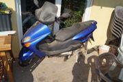 Motorroller 125