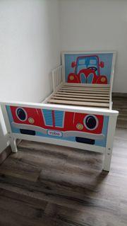 Kinderbett Autobett
