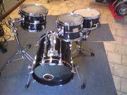 Schlagzeug Kesselset16x16 Bassdrum 10 12Tom