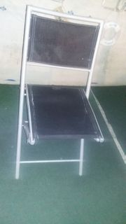 2 Stühle für Balkon klappbar