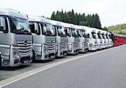 LKW-Fahrer in gesucht CE