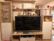 Wohnwand und Garderobe set