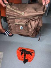 Fahrrad Gepäcktaschen