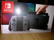 NINTENDO SWITCH NEU