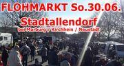 FLOHMARKT in Stadtallendorf MR