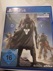 PS4-Spiel Destiny