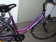 Damen Cityrad 28 er