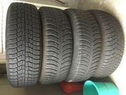 4x Winterreifen Felgen Bridgestone Blizzak