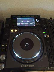 2 Stück Pioneer CDJ2000 Nexus