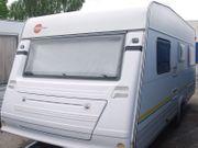 Verkauf Bürstner Wohnwagen Ventana Avanti