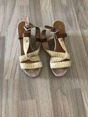 premium selection f73d4 673bd Tamaris Sandale - Bekleidung & Accessoires - günstig kaufen ...