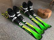 Ski 1 20 m und