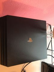 PS4 Pro 1 TB guter