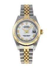 Damenuhr Rolex Date just Lady