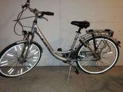 Damen Citybike von Cyco