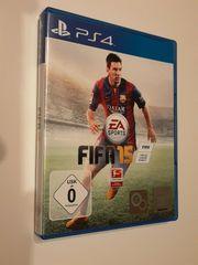 Sony PS4 PlayStation 4 FIFA