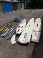 Surfbretter und Zubehör