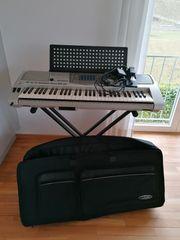 Keyboard Yamaha PSR 2100