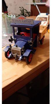 Playmobil Rudolph Karstadt