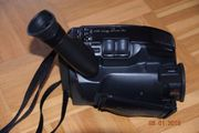 VHS Kamera für Sammler