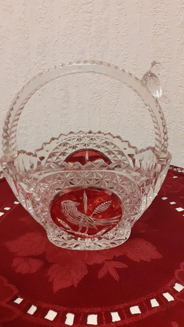 Glasschalen Set