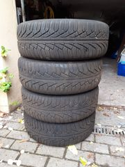 M S Reifen 205 55