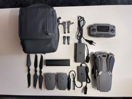 Elektronik - DJI Drohne Mavic 2 Zoom