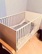 Babybett Kinderbett Jugendbett