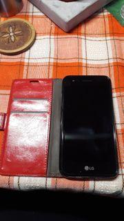 LG K4 von 2017
