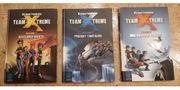 Bücher von TeamXtreme