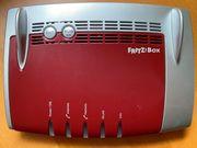 AVM Fritz-Box 7490