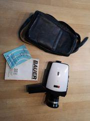 Filmkamera Super 8