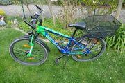 Kinder Jugend Mountainbike 24 Zoll