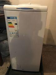 Waschmaschine Toploader von Whirlpool