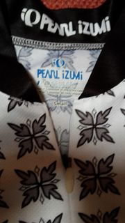 Pearl Izumi Radtrikot für Girls