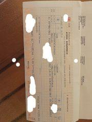 Bahn Super Spar Ticket