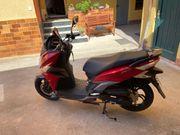 Motorroller Sym Jet 14