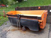Streuwagen