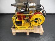 Hydraulischer Rettungssatz Weber Rettungsschere S140