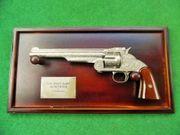 Suche Deko Revolver