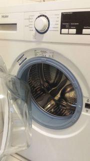 Haier HW70-1411N Waschmaschine quasi neu