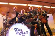 Top-Live-Band frei