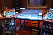 Desk Recording Audient ASP 4816