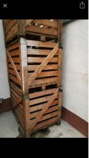 Euro-Holzboxen
