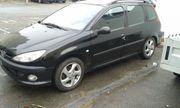 Peugeot 206 SW Tendance 110