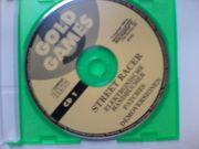 Gold Games - CD ROM - TopWare 1998