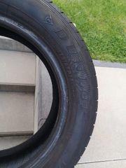 Sommerreifen 4 Dunlop 175 65