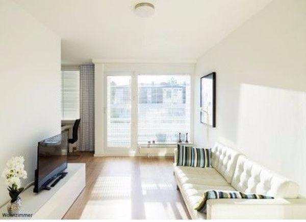Top Möblierte 2 Zimmer Wohnung Mit
